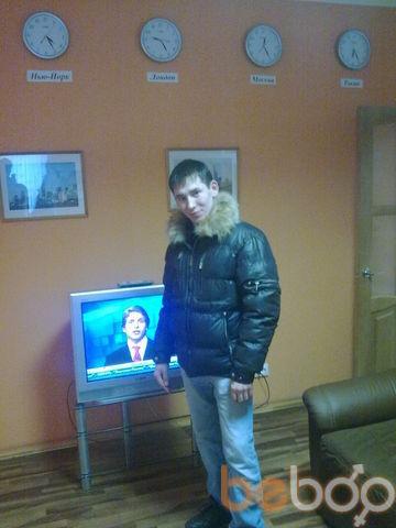 Фото мужчины Вадик, Омск, Россия, 29