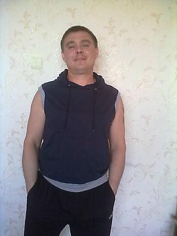 Фото мужчины Алексей, Челябинск, Россия, 46