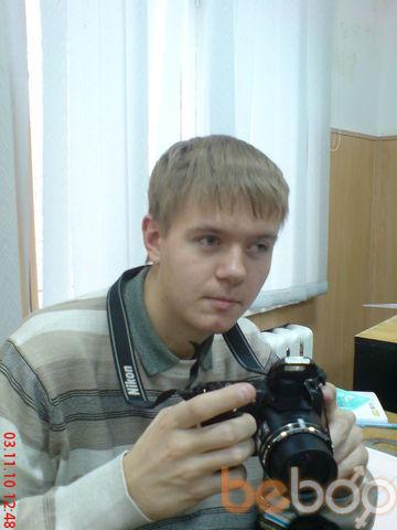 Фото мужчины Allex, Омск, Россия, 25