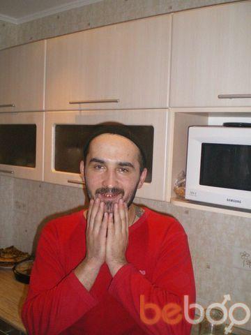 Фото мужчины bubbaa, Красноярск, Россия, 36