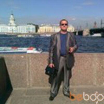 Фото мужчины МихаилП, Санкт-Петербург, Россия, 48