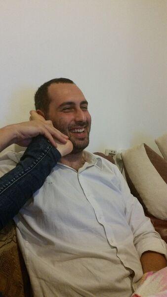 Фото мужчины Zahar, Holon, Израиль, 32