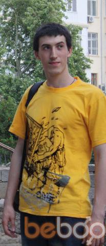 Фото мужчины Tentador, Баку, Азербайджан, 30