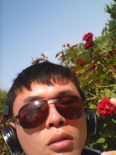 Фото мужчины bot, Туркестан, Казахстан, 26