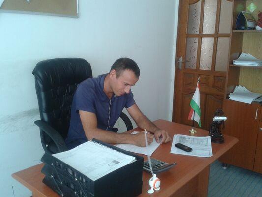Фото мужчины Джони, Худжанд, Таджикистан, 29