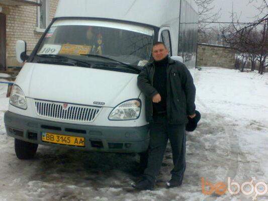Фото мужчины ruslan, Лисичанск, Украина, 43