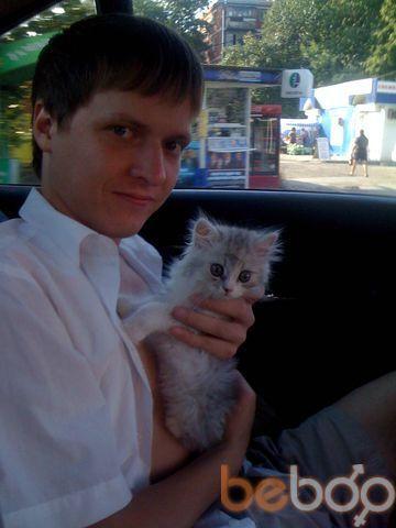 Фото мужчины MopkoBka, Краснодар, Россия, 29