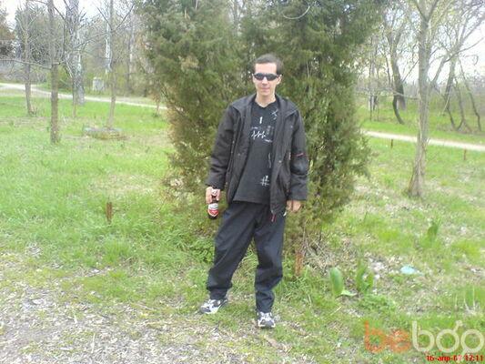 Фото мужчины Sektor, Токмак, Украина, 33