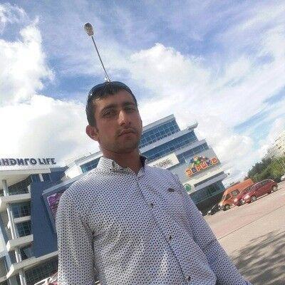 Знакомства Нижний Новгород, фото мужчины Farruxjon, 31 год, познакомится для флирта, любви и романтики, cерьезных отношений