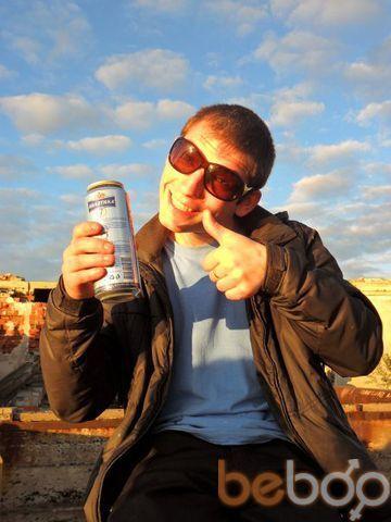 Фото мужчины ВоЛьТ, Санкт-Петербург, Россия, 30