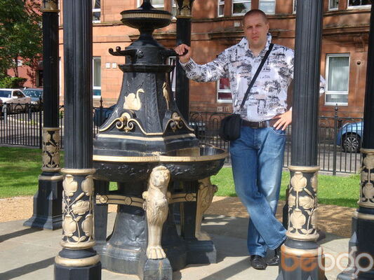Фото мужчины Karalis, East Kilbride, Великобритания, 40