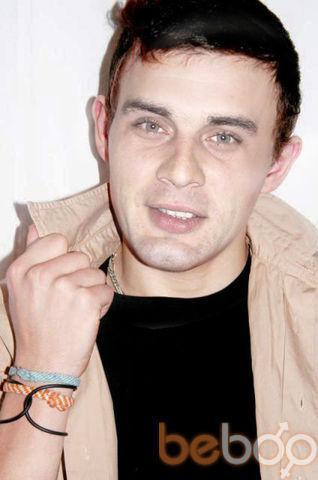 Фото мужчины krasavshik, Тирасполь, Молдова, 34