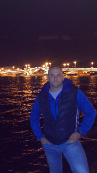 Фото мужчины Николай, Санкт-Петербург, Россия, 35