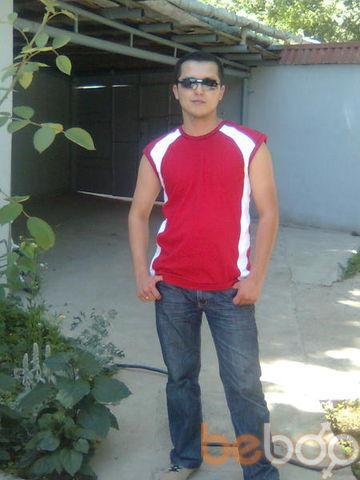 Фото мужчины Paco, Ташкент, Узбекистан, 31