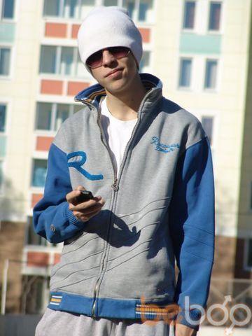 Фото мужчины pifpaf, Москва, Россия, 24