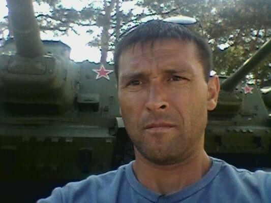 Фото мужчины Серёга, Норильск, Россия, 43