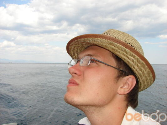 Фото мужчины orekhoman, Санкт-Петербург, Россия, 28
