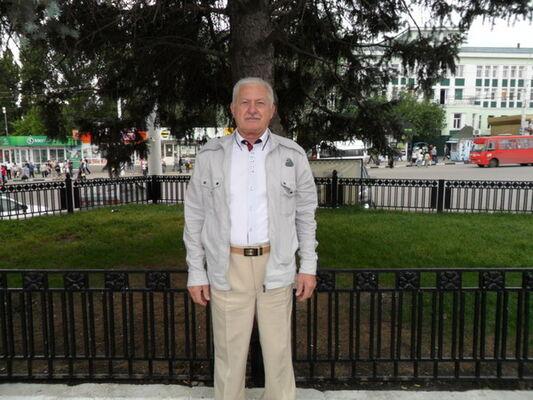 Фото мужчины Игорь, Саратов, Россия, 69