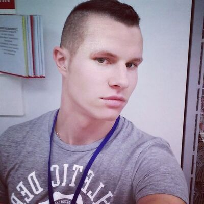 Фото мужчины Илья, Могилёв, Беларусь, 22
