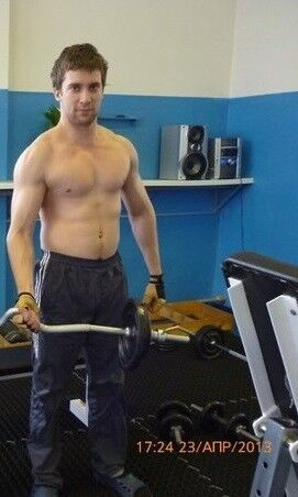 Фото мужчины Алексей, Ярославль, Россия, 30