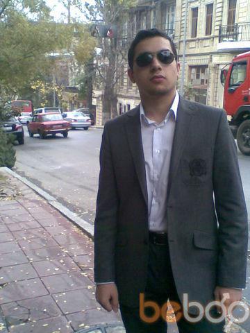 Фото мужчины ironman, Баку, Азербайджан, 25