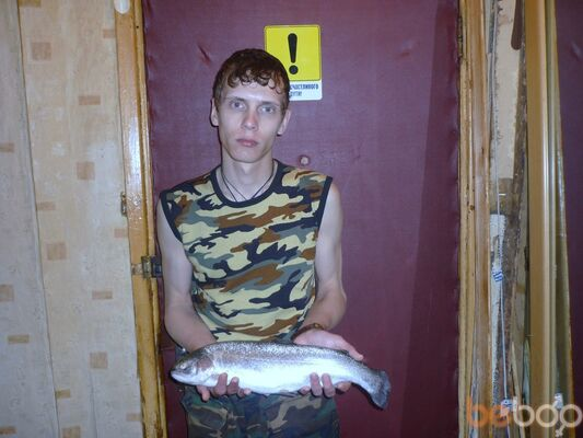 Фото мужчины Тамплиер, Москва, Россия, 36