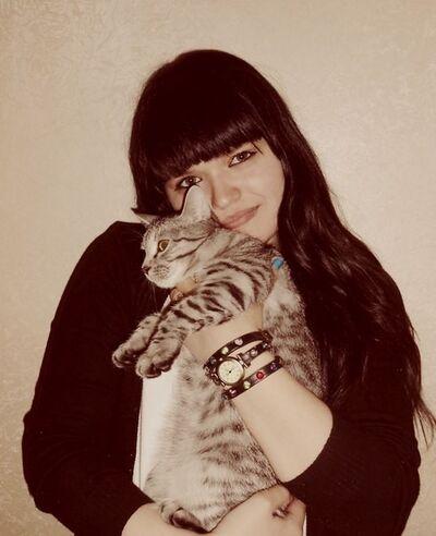 Фото девушки Валентинка, Челябинск, Россия, 22