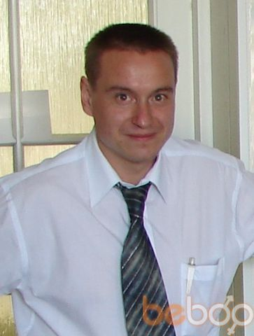 Фото мужчины immortal, Москва, Россия, 49