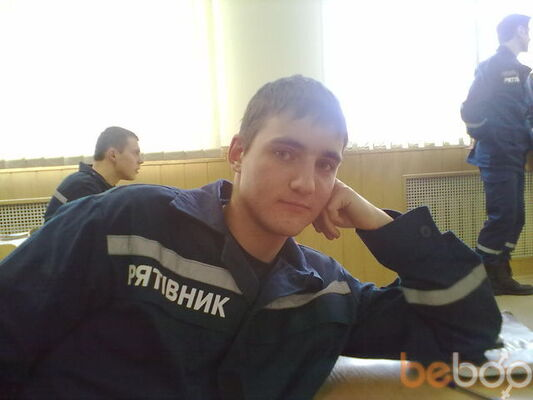 Фото мужчины saWka99, Черкассы, Украина, 29
