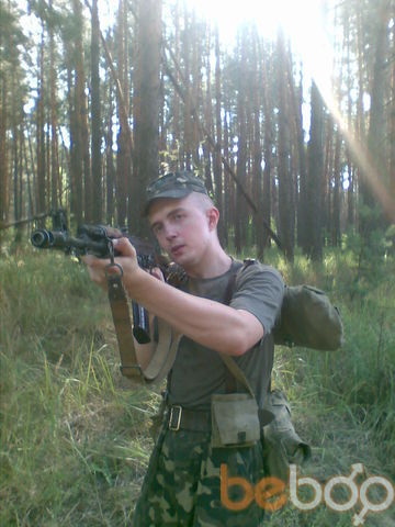 Фото мужчины killer097, Киев, Украина, 37