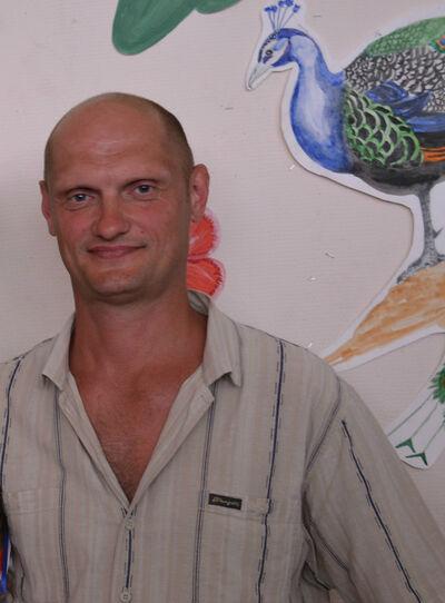 Фото мужчины алекс, Подольск, Россия, 44