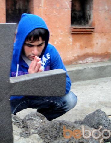 Фото мужчины hambo89, Ереван, Армения, 29