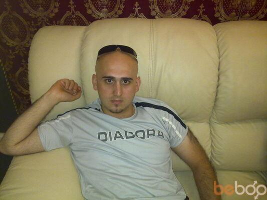 Фото мужчины mark, Гомель, Беларусь, 31