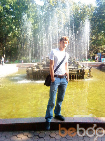 Фото мужчины bazylio, Кишинев, Молдова, 26