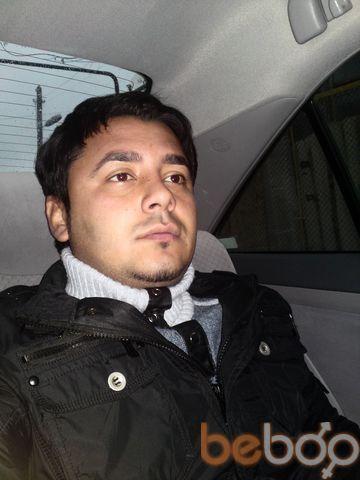 Фото мужчины azamat, Туркменабад, Туркменистан, 31