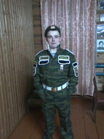 Фото мужчины Sanek, Лосино-Петровский, Россия, 21