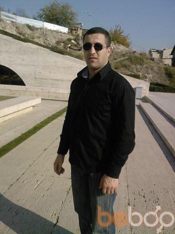 Фото мужчины DonAram, Ереван, Армения, 34