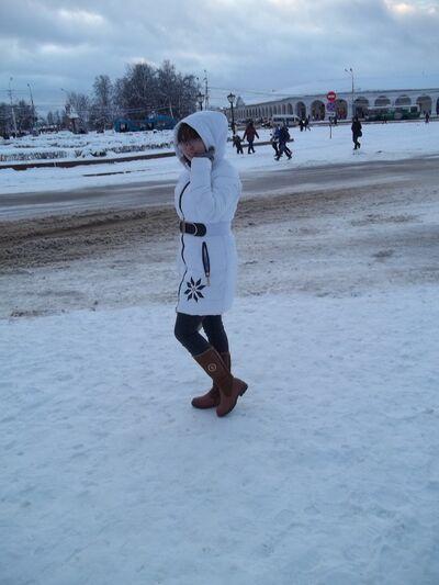 Фото девушки Аня, Кострома, Россия, 25