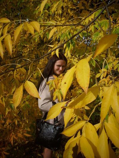 Фото девушки Юлия, Полоцк, Беларусь, 26