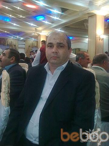 Фото мужчины vuqar576, Баку, Азербайджан, 46