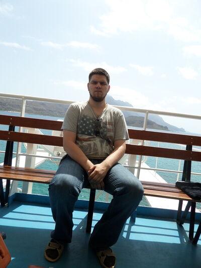 Фото мужчины Денис, Рязань, Россия, 26