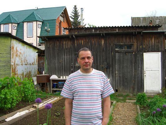 Фото мужчины алекс, Сергиев Посад, Россия, 44