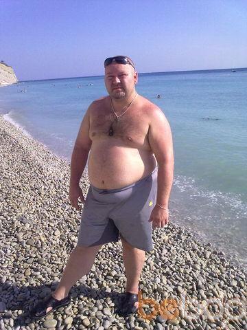 Фото мужчины blackfish, Дивноморское, Россия, 44