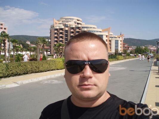 Фото мужчины k4gfno, Новая Каховка, Украина, 34