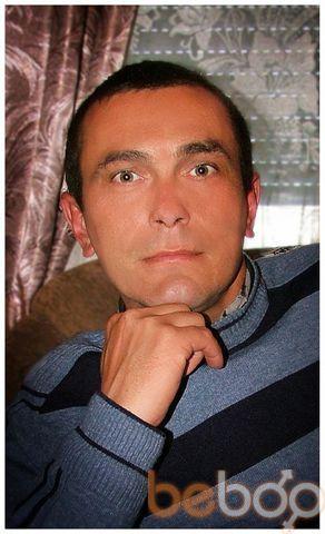 Фото мужчины dimon, Ужгород, Украина, 41
