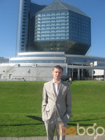 Фото мужчины xariton, Гродно, Беларусь, 29