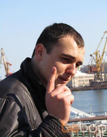 Фото мужчины slavik, Одесса, Украина, 37
