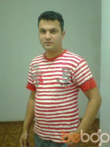 Фото мужчины shohib, Кишинев, Молдова, 40