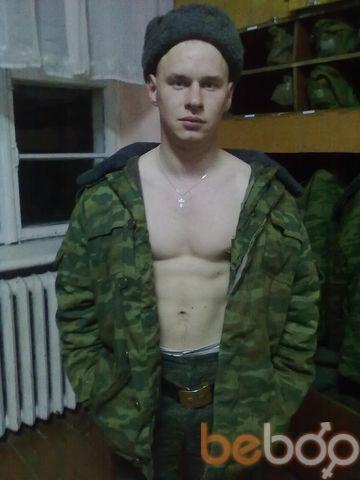 Фото мужчины stefan, Пинск, Беларусь, 27