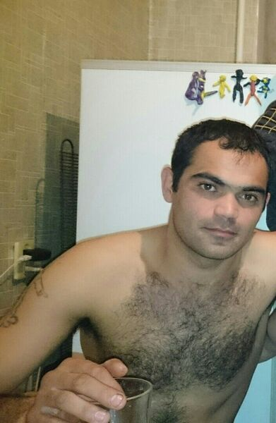 Фото мужчины Карен, Керчь, Россия, 31